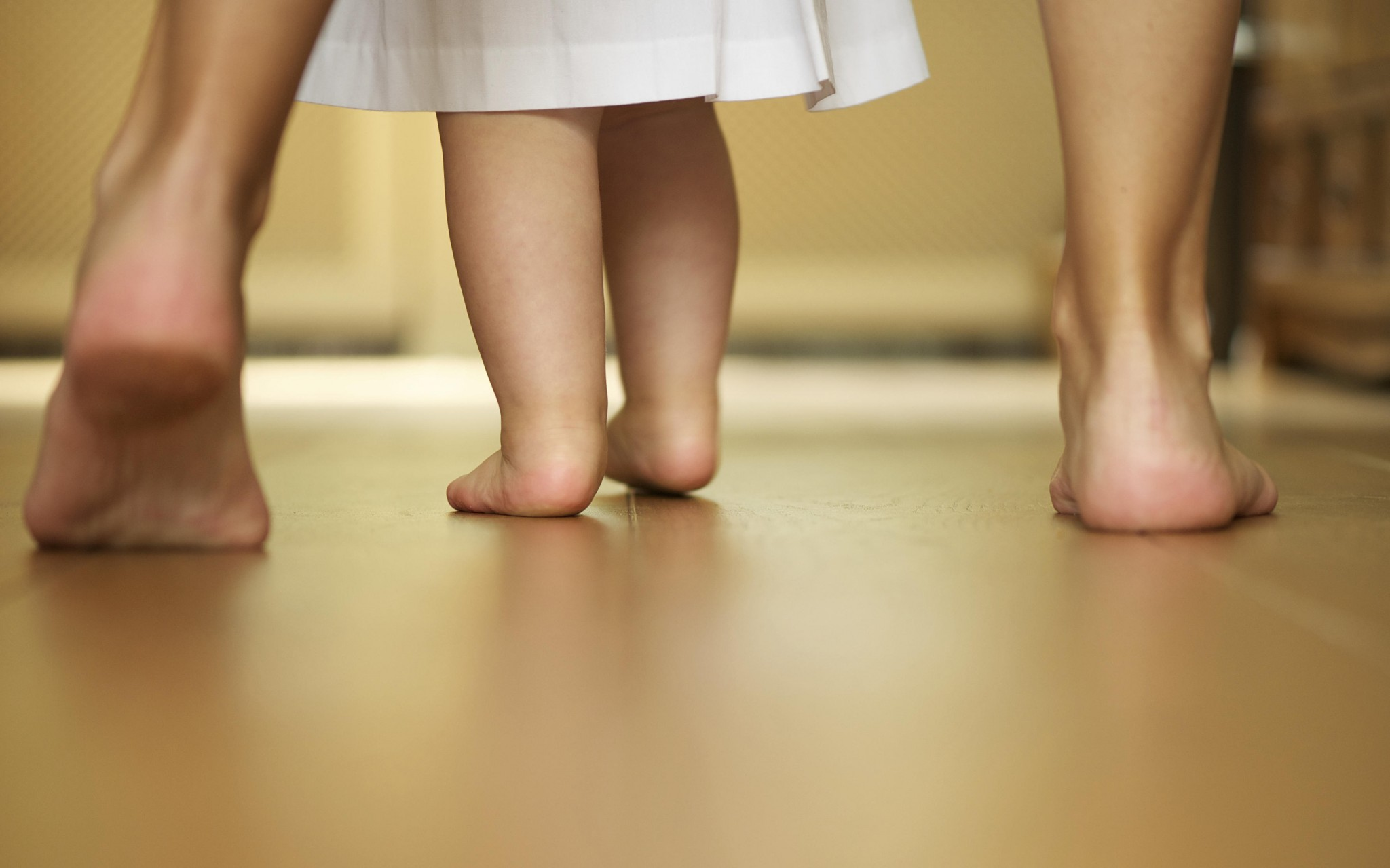 Walking-baby